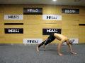 아름다운 허벅지라인과 쇄골라인 그리고 뒷태를 섹~시 하게만들어주는운동 TMX,6!!!