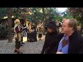 코펜하겐 티볼리 공원 악사들