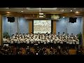 부활절 칸타타 연합찬양대 실황