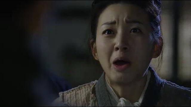 이아현, 돌아온 남편 조재현과 재회 '오열' [정도전] 20140208 KBS