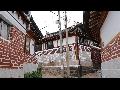 [동영상] 종로 안국역 '북촌한옥마을의 여름' 풍경 5   (20190824)