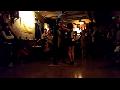 20151030 마콘도 한뼘살사대회.MACONDO. Salsa bar in Korea