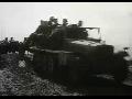 우크라이나 코르순 -체르카시 포켓 전투 당시 독일군 판터 전차 - German Panther Tank at Battle of the Korsun–Cherkassy Pocket Ukraine