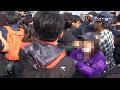 [천지TV] 대북전단 살포 두고 충돌… 끝내 김포서 2만장 살포
