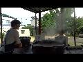 부산 철마맛집 아홉산구지뽕상계탕, 활성수와 상계탕으로 새로운 에너지를 보충하다