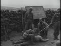 한국 6.25 전쟁 당시 제주도 제 1육군 훈련소  - ROKA 1st Military Training Complex in the Jejudo during the Korean War