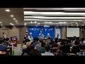 대전충남지방병무청과 청춘예찬 기자단이 함께하는 병역명문가 증서 수여식과 안보견학!