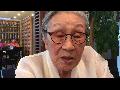 """김복동 할머니 """"정부가 합의를 파기하지 전에는 안만나고 싶어요."""""""