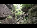 무이산 자유여행 다큐 동영상 - 무이암차 향기속으로 힐링 여행(대홍포, 수렴동, 호소암, 일선천