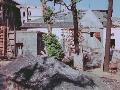 전후 베를린의 히틀러 벙커와 카이저호프 호텔 Post War Berlin Hitler Bunker and Kaiserhof Hotel