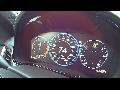 [시승기]캐딜락 CTS, 멋과 힘의 조화