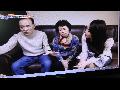TV에 방송된 우리 내외 모습(동영상)