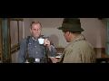 미 공군 조종사의 손목시계와 독일 게슈타포의 나일론 스타킹- USAF Pilot Watch & German Gestapo Nylon Stocking / Von Ryan's Express 1965
