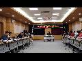 민주평통 인천부평구협의회 2019년 2분기 정기회의 및 통일의견수렴