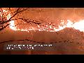 <산불상황 브이로그> #산불, 그날밤 우리는... (Feat.산림청 진천항공관리소 공중진화대)