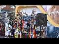 서울 신설동 풍물시장 공연