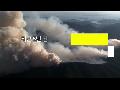 <산불진화인력 탐구> 화괴비무(火塊飛舞),  불씨가 도깨비처럼 날았다!