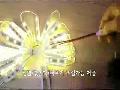 [LED컨트롤러] 단색 컨트롤러를 사용한 LED싸이키 기능 작동 영상