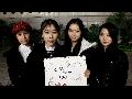 메이퀸 걸그룹 힐링콜 영상