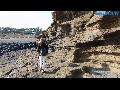 제주도 용머리해안, 4K드론영상, 제주도여행, 한국여행, 한국관광, 국내여행, 한국투어, 대한민국여행, 大韩民国旅行, Korea Tour TV