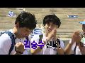 '오결단' 멤버 첫 인상 투표 1위는?