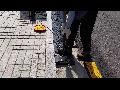 앙카볼트 박는방법  (차량진입판 앙카볼트 시공방법) 동영상