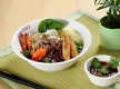 비빔쌀국수