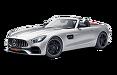 2017 벤츠 AMG GT 로드스터