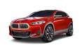 2016 BMW X2 콘셉트