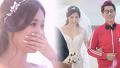 지석진 '절세미녀' 아내와 감동적인 리마인드 웨딩 [런닝맨] 467회 20170122
