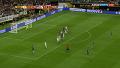 메시 온 몸에 전율이 흐르는 프리킥 골(아르헨 최다 55호골) / 전반 32분 [Copa America 2016] 20160622