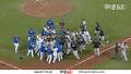 뉴욕양키스-토론토, 두 번의 벤치클리어링 [MLB 핫이슈] 20160927