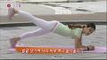 '플랭크' 자세로 힙업 복합 동작 [1분 튼튼건강] 20150803