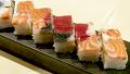 일본 초밥의 양대산맥 상자 초밥