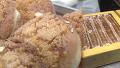 설탕 대신 넣는 소보루빵 재료