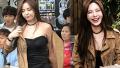 강예빈, 길거리 공연 중 '훌러덩' 섹시미 폭발 [한밤의 TV연예] 526회 20150930