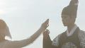 김유정의 아름다운 독무, 박보검 母 서정연 떠올리다 [구르미 그린 달빛] 4회 20160830