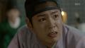 박보검, 자객의 칼에 맞고 쓰러지다! [구르미 그린 달빛] 12회 20160927