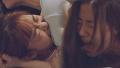 '왜 물빨래 하고 지X이야!' 한승연-류화영, 격렬한 몸싸움 [청춘시대] 1회 20160722