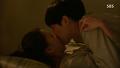 이준-고아성, 침대 속 격정적 키스 '운명의 시작' [풍문으로 들었소] 1회 20150223