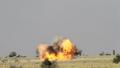 이즈라엘 미사일 타입의 무인기