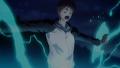 Fate - vs 쿠즈키, 첫 투영