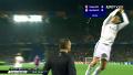 전반 35분 레알 호날두 깔끔한 위치 선정이 돋보인 골(챔스 통산 71호골)