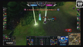[OLYMPUS LOL The Champions Spring RO8 Group D] CJ Frost vs NaJin Sword - 4