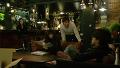 카메나시 카즈야 - 괴도 야마네코 4화 02 (자막) (나리미야 히로키 / 히로세 스즈)