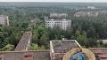 최근에 공개된 체르노빌 풍경