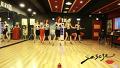 갈수록 진화 중인 쩍벌 댄스