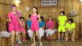 오연서-전혜빈, 오렌지걸 안무 재연…'해체 후 12년만' [해피투게더] 20140918 KBS