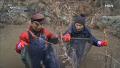 연못 속 비상식량 [나는 자연인이다] 20150121