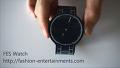 전자 잉크 사용한 FES 손목시계